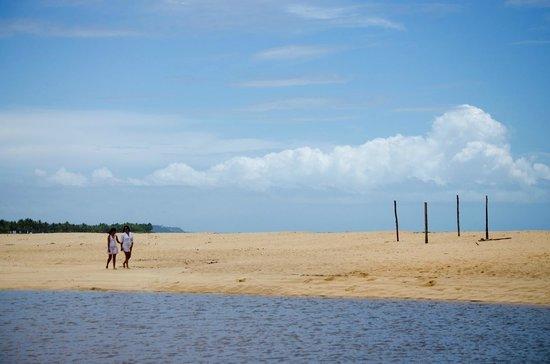 Nativos Beach: Praia dos Nativos  |   Trancoso, Bahia, Brasil