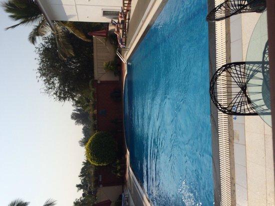 Colonia Santa Maria (CSM): Nice pool