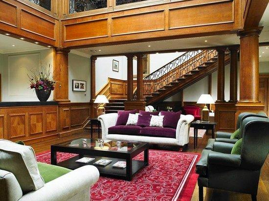 Milton House Hotel Abingdon