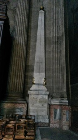 Eglise Saint-Sulpice: Da Vinci Code 1