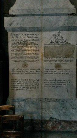 Eglise Saint-Sulpice: Da Vinci Code 3