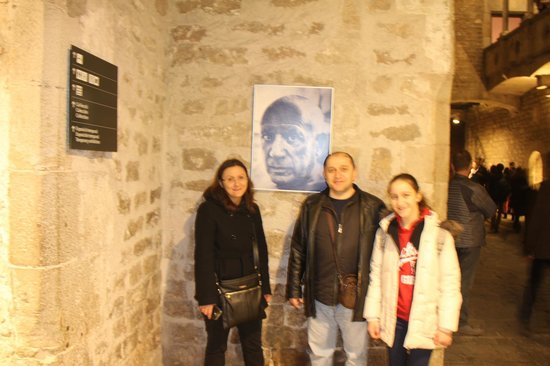 Museo Picasso: Picasso Museum