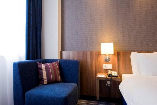 Holiday Inn Express Amsterdam - South : Easychair