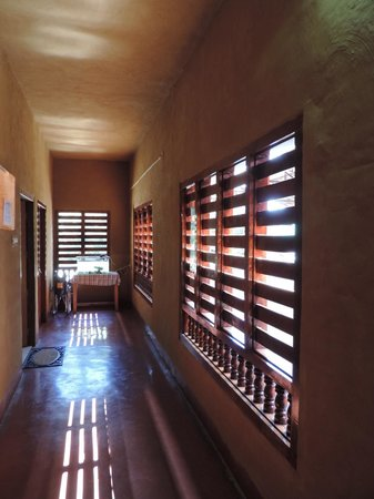 Ayurveda Yoga Villa : treatment house
