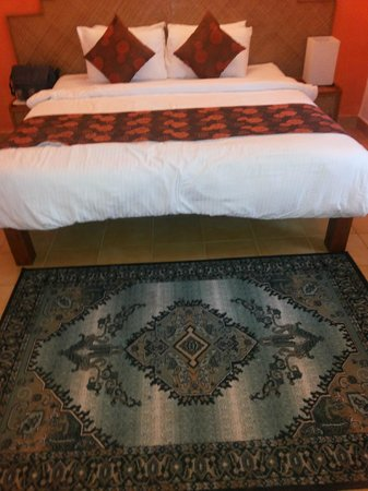 Alegria - The Goan Village: room 3