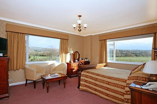 Deans Place, Country Hotel and Restaurant: Guest Room
