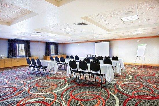 Holiday Inn Express & Suites Boise West - Meridian : Meeting Room Boise West Meridian Idaho