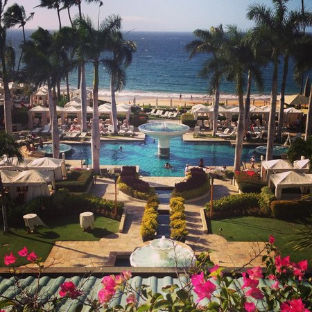 Four Seasons Resort Maui at Wailea: Main pool