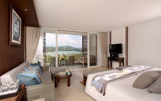 Cape Panwa Hotel: Junior Suite