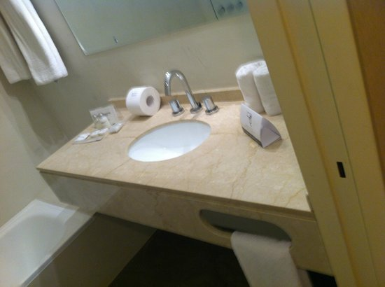 Hotel Bisonte Libertad : Pia