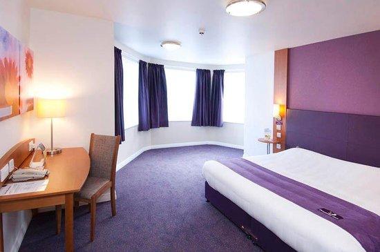 Premier inn london blackfriars fleet street hotel for Premier inn family room