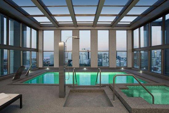 Alvear Art Hotel: Pool