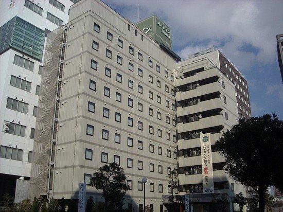 Hotel Route Inn Hamamatsu Ekihigashi