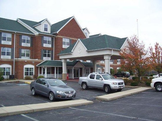 Photo of Americas Best Value Inn And Suites Marion