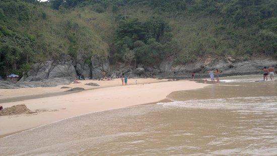 Rawai Beach: spiaggia e giungla