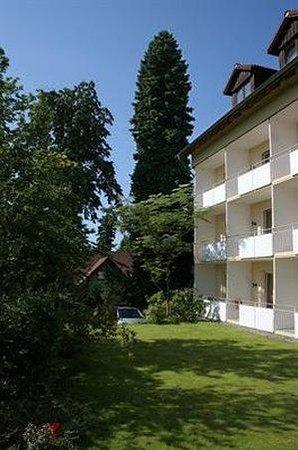 Parkhotel Lindau: Exterior
