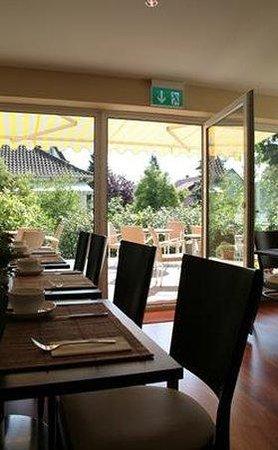 Parkhotel Lindau: Gastronomy