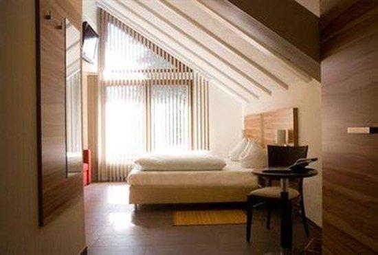Parkhotel Lindau : Room
