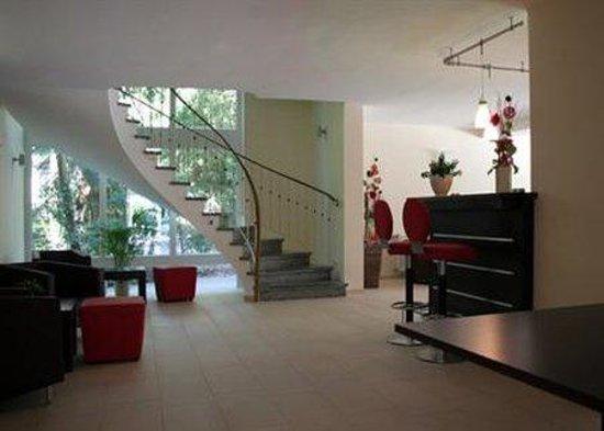 Parkhotel Lindau : Interior