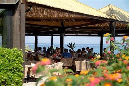 Villaggio Club Baia del Sole: Gastronomy