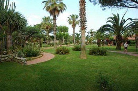 Villaggio Club Baia del Sole: Exterior