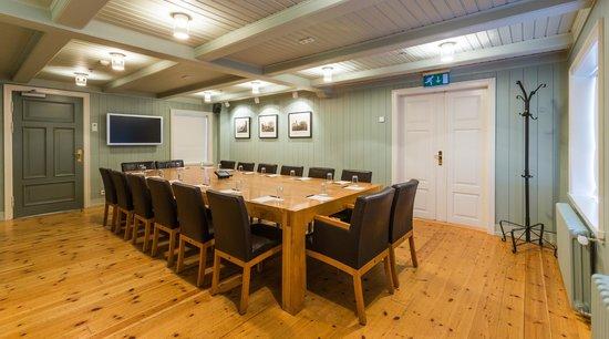 Hotel Reykjavik Centrum: Meeting room