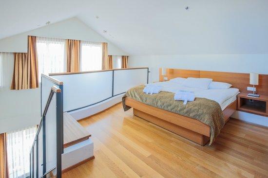 Hotel Reykjavik Centrum: Junior Suite