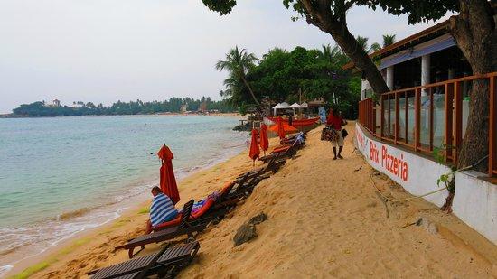 Calamander Unawatuna Beach: камйцуывамс