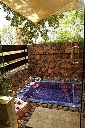 Las Flores Resort: Honeymoon Suite