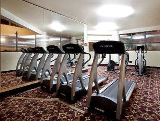Ramada Lafayette Conference Center : Fitness Center