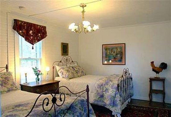 The York House Inn : Lilas