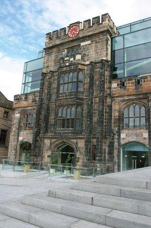 The Glasshouse, Autograph Collection: Exterior View
