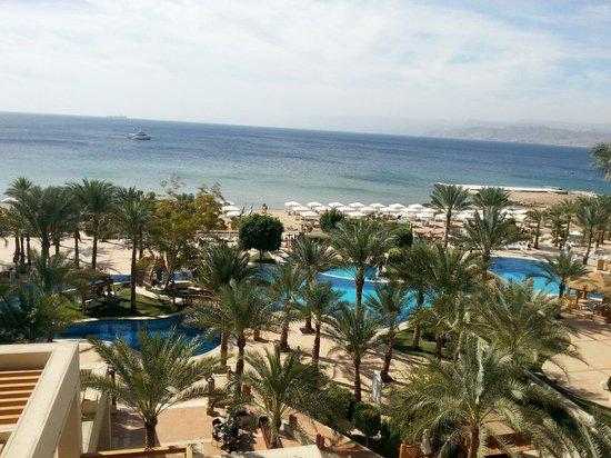 InterContinental Aqaba Resort: Great view