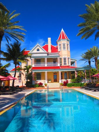 The Southernmost House: Hotel