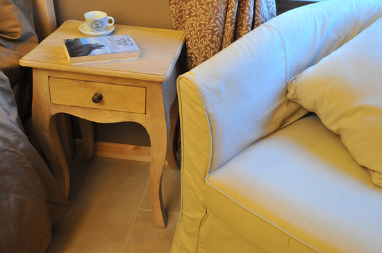 Agriturismo Eremo delle Fate: details bedroom