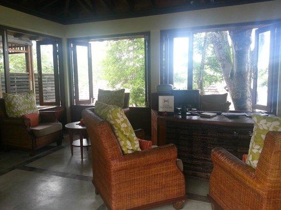 Hilton Seychelles Northolme Resort & Spa : 17