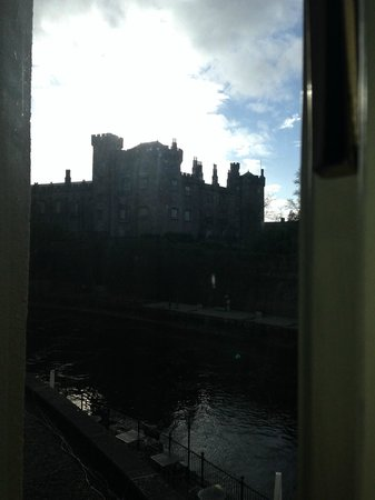 Kilkenny River Court Hotel: View from our room room 212