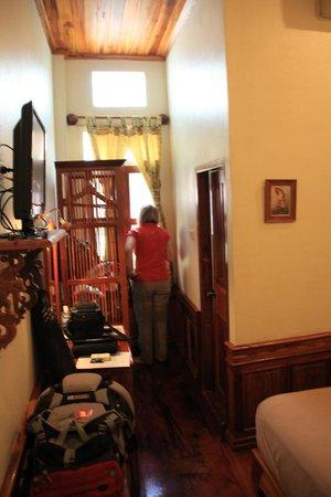 Villa Chitdara 2 Guesthouse: d