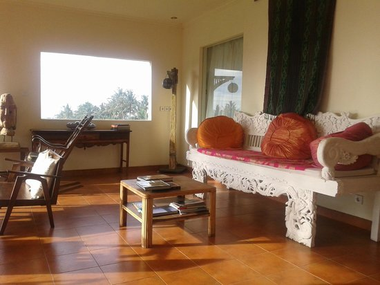 By Dorry Bed & Breakfast : terrace