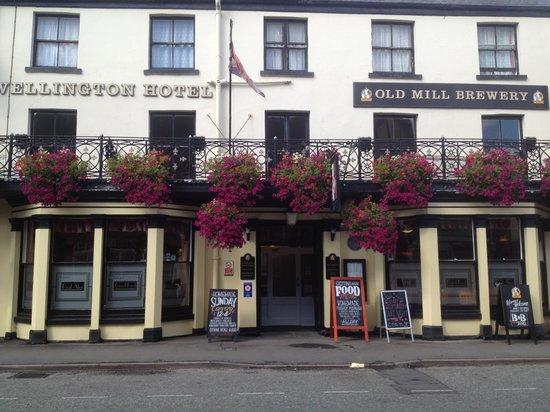 Photo of Wellington Hotel Goole