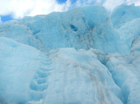 Franz Josef Glacier Guides: Franz Josef Glacier