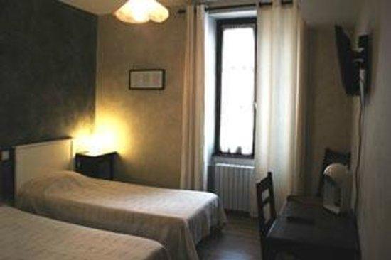 Hotel - Restaurant de la Paix