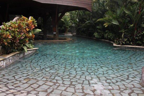 Baldi Hot Springs Hotel Resort & Spa: PISICINE