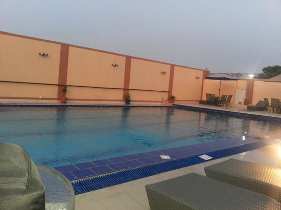 Quality Hotel Juba
