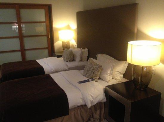 Radisson Blu Style Hotel, Vienna : Room