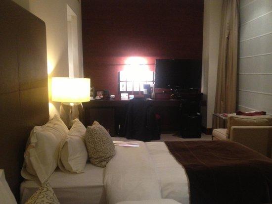 Radisson Blu Style Hotel, Vienna: Room2