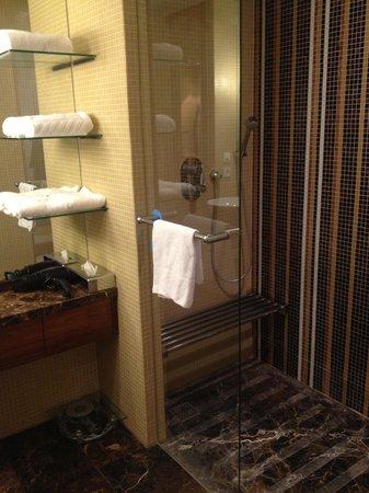 Radisson Blu Style Hotel, Vienna: Bathroom