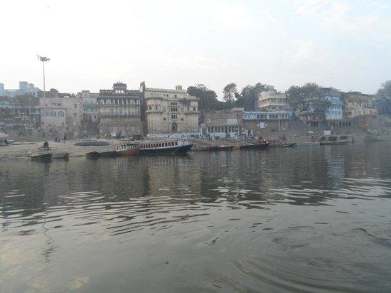 Assi Ghat : гид в Варанаси. пишите на Mashunya55555@rambler.ru