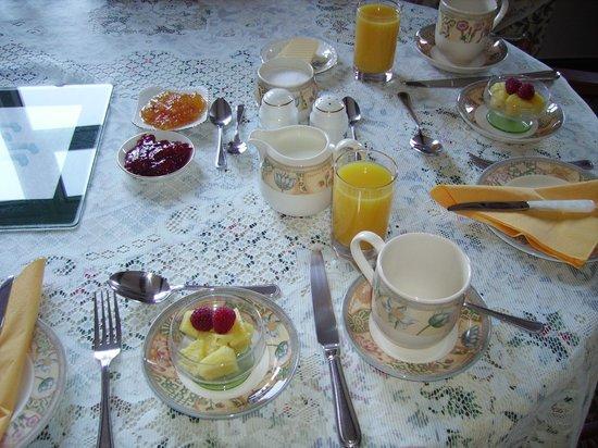 Belvoir Bed & Breakfast at Woodside Farm