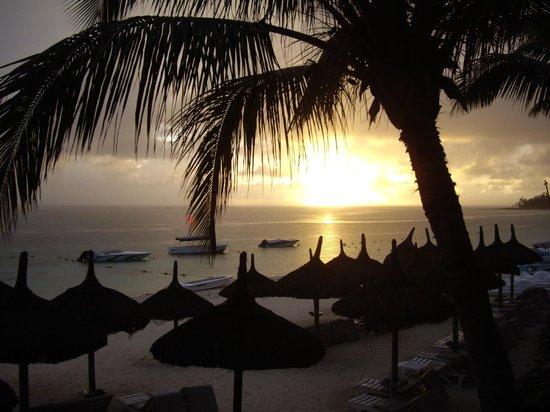 Veranda Palmar Beach: Le bonheur à 6 h. du matin